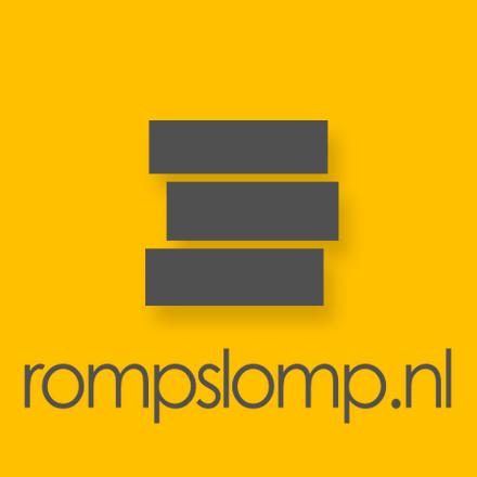 Logo rompslomp