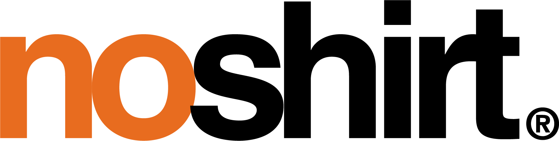 Logo NoShirt