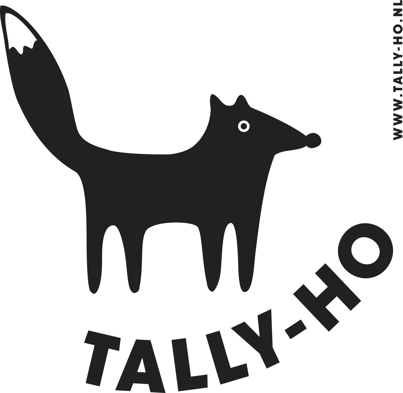 Logo Tally-Ho